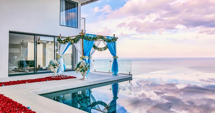 Ultra Modern 5 Bedroom Sea View Villa in Chaweng Noi-6