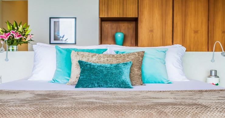 Ultra Modern 5 Bedroom Sea View Villa in Chaweng Noi-9