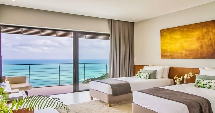 Ultra Modern 5 Bedroom Sea View Villa in Chaweng Noi-8