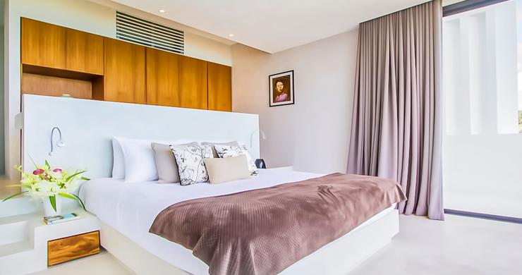 Ultra Modern 5 Bedroom Sea View Villa in Chaweng Noi-10