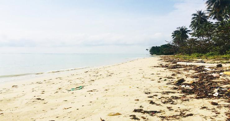 Prime Beachfront Land for Sale in Hua Thanon-6