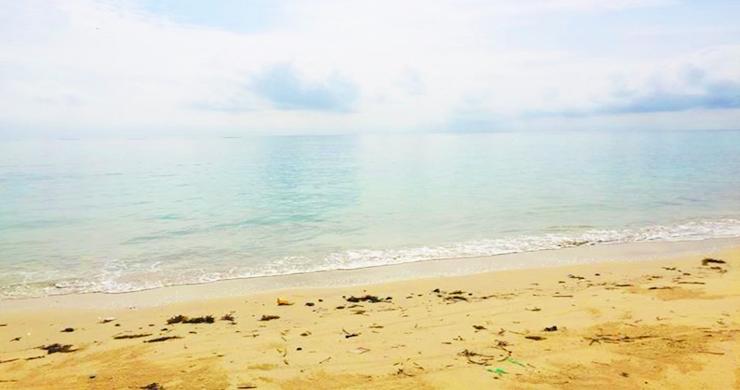 Prime Beachfront Land for Sale in Hua Thanon-5