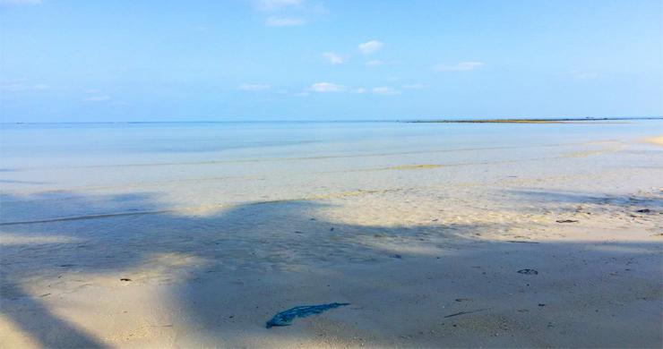 Prime Beachfront Land for Sale in Hua Thanon-2