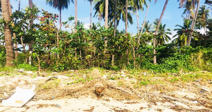 Prime Beachfront Land for Sale in Hua Thanon-7