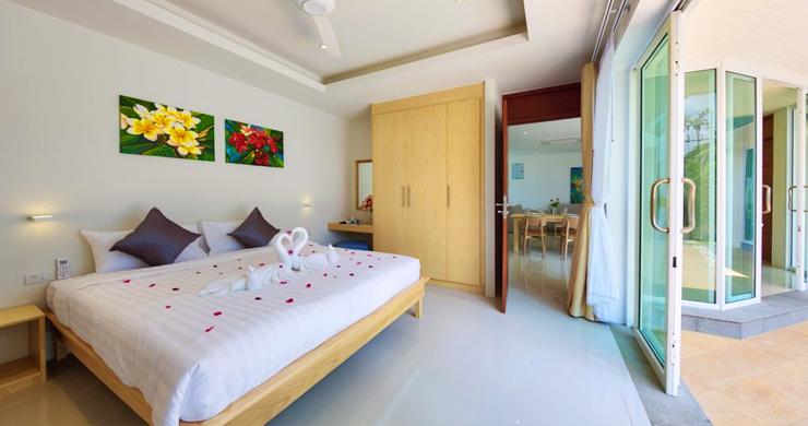 Beautiful 2 Bedroom Beachside Pool Villa in Lipa Noi-6