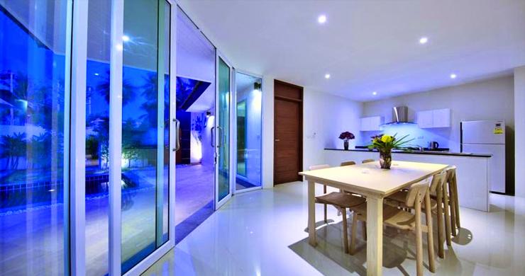 Beautiful 2 Bedroom Beachside Pool Villa in Lipa Noi-16