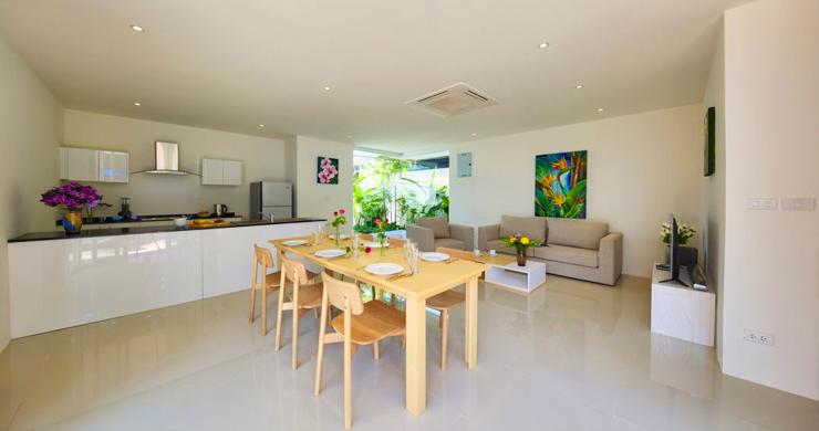 Beautiful 2 Bedroom Beachside Pool Villa in Lipa Noi-3
