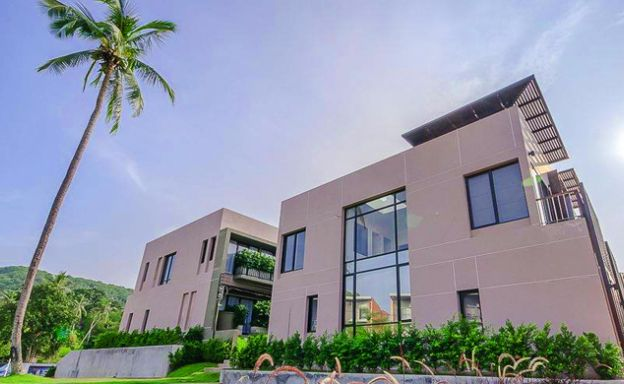 Pause 3 Bedroom Townhouse by Bangrak Beach